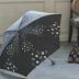fabrica ukaデザインのコンフェティ日傘